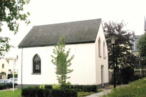 AF 5 -Synagoge